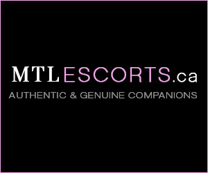 Montreal independent escorts