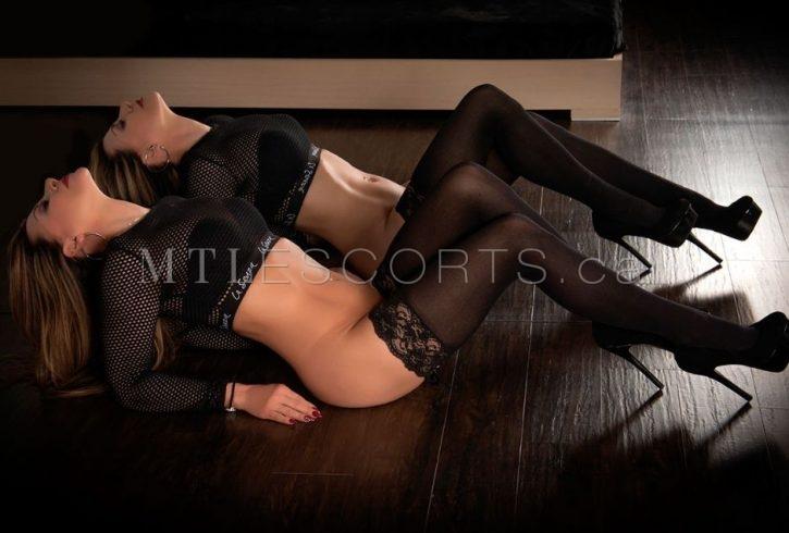 Sexy private escort Lina Bella