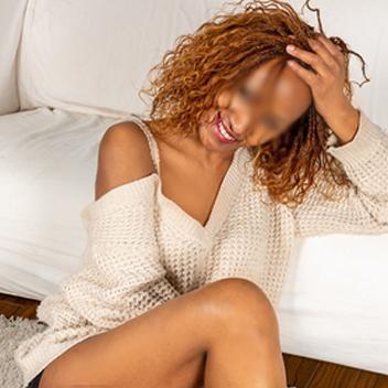Sensual escort Montreal Sasha Montana